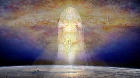 new Jerusalem 12