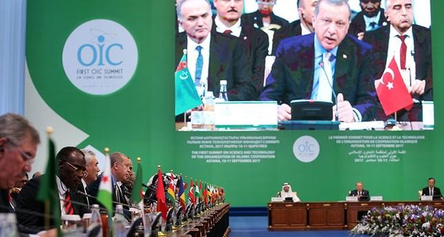 erdogan oic meeting