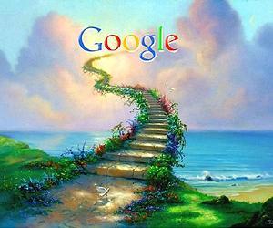 God or Google 6