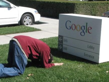 God or Google 7