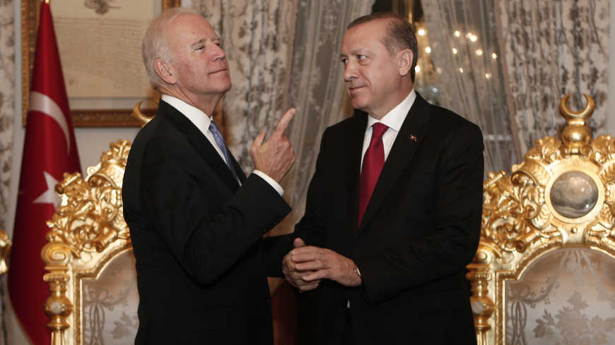 TURKEY-US-POLITICS-DIPLOMACY