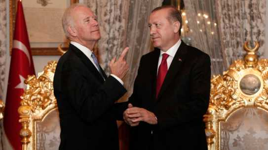 TURKEY-US-POLITICS-DIPLOMACY