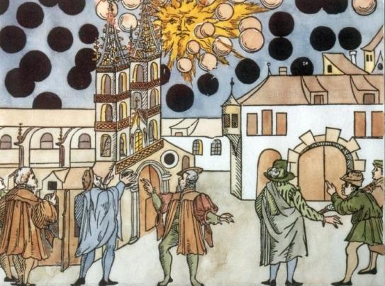 1561 Basel Phenomenon