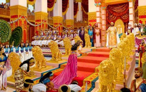 King-Solomon-Throne