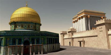Third Temple 1