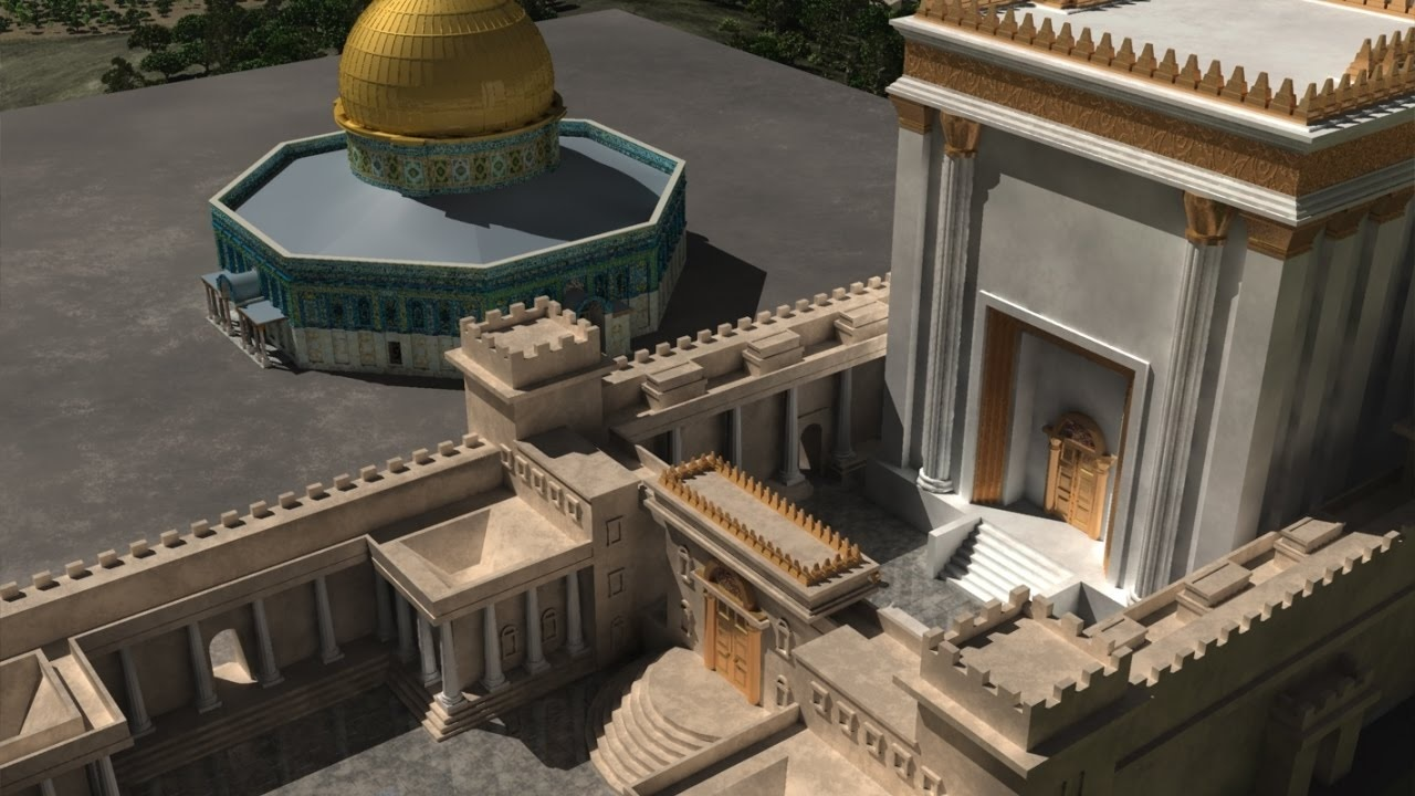 Third Temple 2