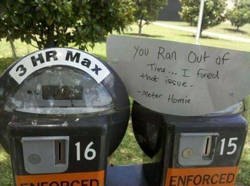 meter fix