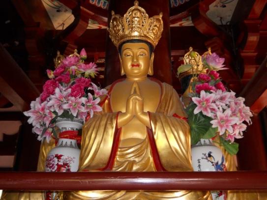 Buddism religion