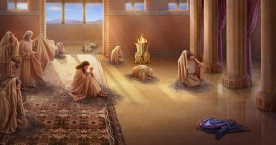 King of Nineveh
