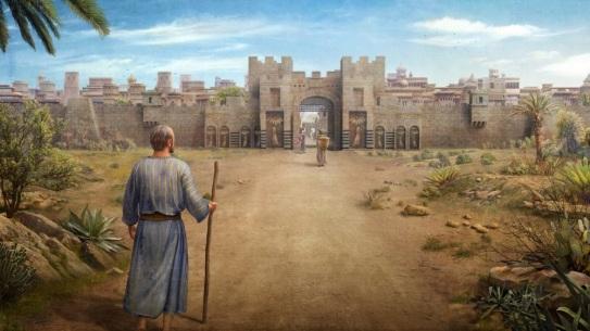 Nineveh 1