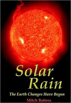 Solar Rain Paperback