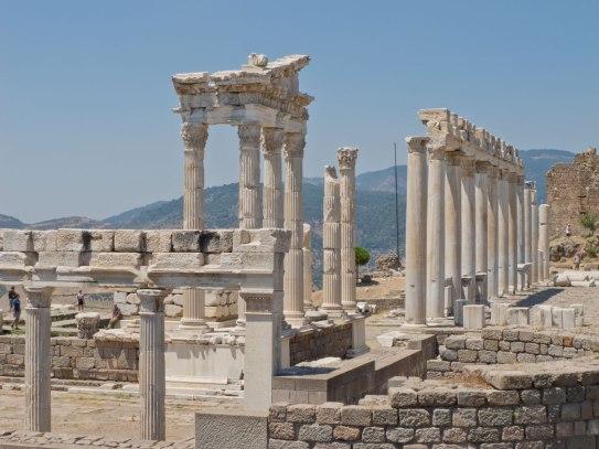 Pergamum Altar