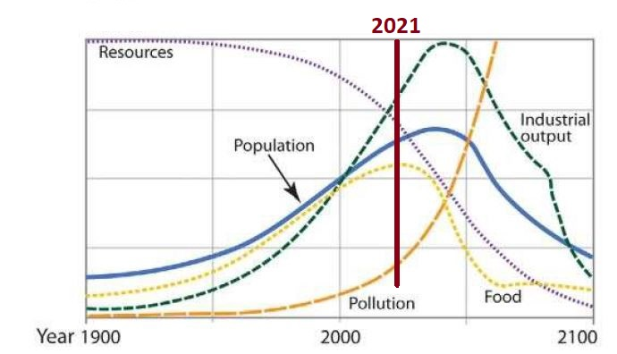 business-as-usual chart - 2021