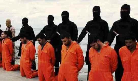 Christian martyrs - 2