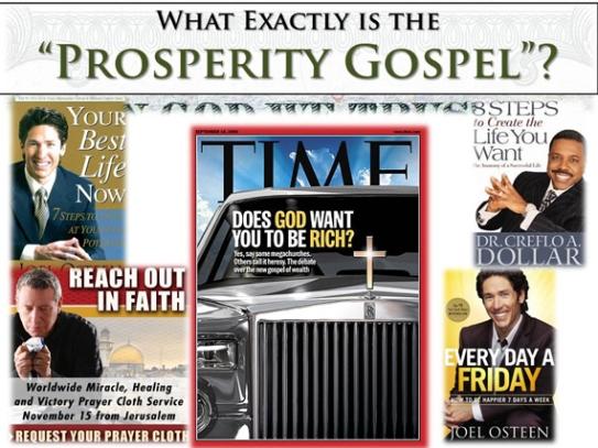 Prosperity theology leaders - 3
