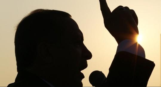 erdogan shadow