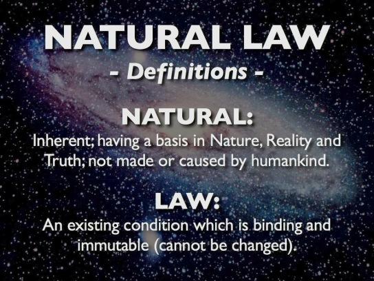 naturallawdefinition