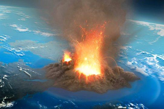 Massive-Volcano-Eruption